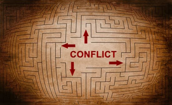 How to diffuse conflict in crisis