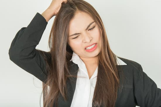 Headache and Stress In working women